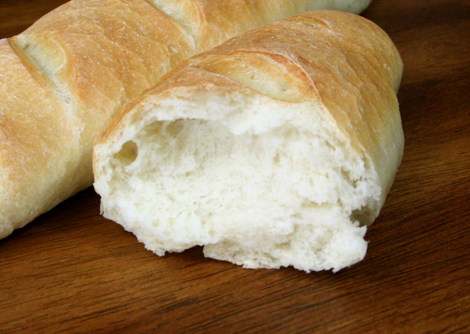 French Baguette - Try Anything Once