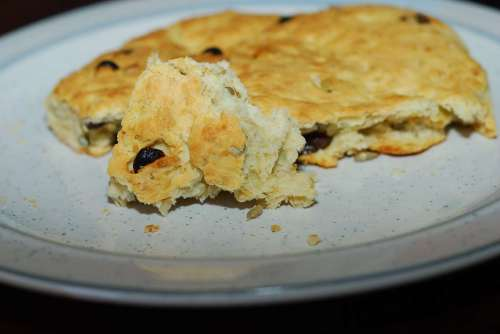 There are many variations of bannock.